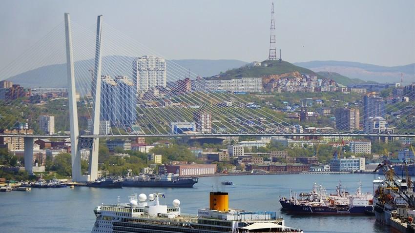 Lowongan Spa Therapist Wanita Vladivostok Rusia