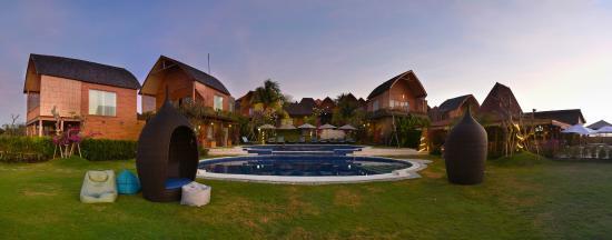 Lowongan Spa Therapist Wanita DW De Sapphire Cliff Villa Pecatu Bali