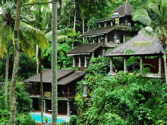 Lowongan Spa Therapist Wanita Kumara Sakti Resort UBud