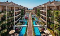 Lowongan Spa Koordinator dan Spa Therapist Vouk Hotel & Suites