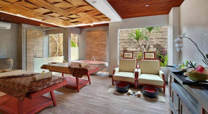 Lowongan Spa Therapist DW Jimbaran Bay Beach Resort & Spa