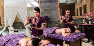 Lowongan Spa Supervisor Wanita - Tirta Ayu Spa Jimbaran, Denpasar
