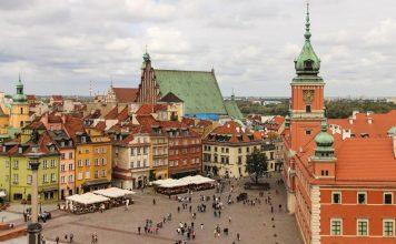 Lowongan Spa Therapist Wanita Berpengalaman - Tujuan Negara Polandia