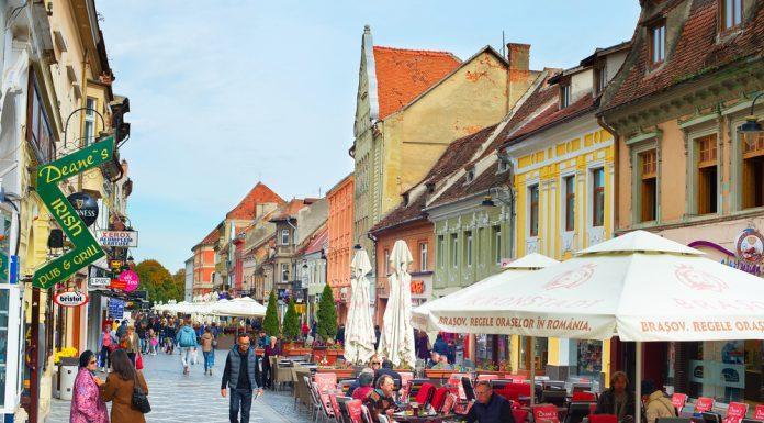 Lowongan Spa Therapist Eropa - Negara Romania
