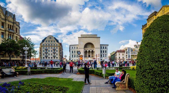Job Spa Therapist Wanita Terbaru - Negara Romania