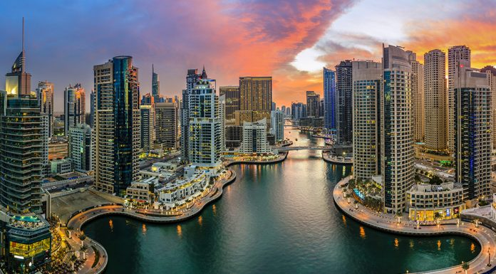 Jadwal Interview - Spa Therapist Wanita - Dubai 2018