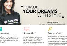Kumpulkan Uang Receh dan Menjadi Bagian Dari Team Stylish Go Massage