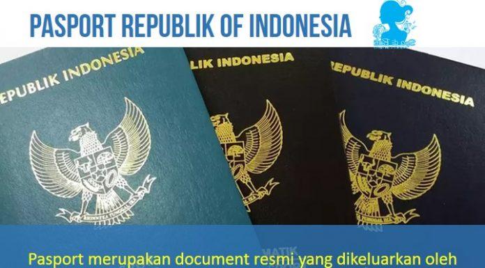 Persyaratan dan Informasi Terbaru Seputar Mendapatkan Pasport