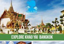 Jelajahi Keunikan dan Keindahan Negeri Dongeng Khao Yai Bangkok - Thailand
