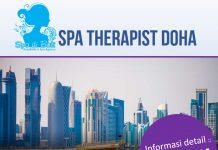Informasi lowongan Spa di Bali - Spa Therapist Doha
