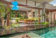 Lowongan / Job Vacancy Spa Therapist Karaniya Experience
