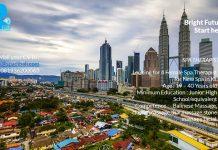 Lowongan / Job Vacancy Spa Therapist Kuala Lumpur - Malaysia