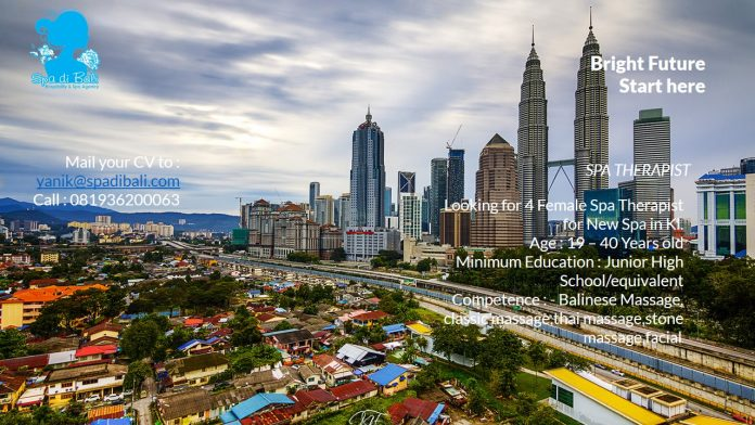 43 Kuala Lumpur jobs available on dexterminduwi.ga Apply to Entry Level Recruiter, Tutor, Sales Representative and more!