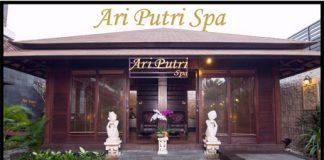 Lowongan / Job Vacancy Spa Therapist Ari Putri Hotel Sanur