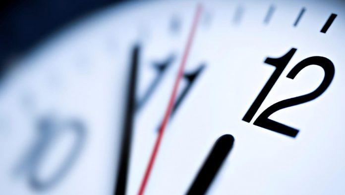 Miliki Waktu Anda dan Manfaatkan Sebaik Mungkin