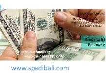 Berburu Dollar, Raih Income Lebih Dan Ciptakan Masa Depanmu Sendiri / Lowongan Spa Therapist Berbagai Belahan Dunia