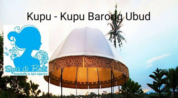 Perjalanan Menuju Surga - Kemewahan dan Spiritualitas Dari Kupu - Kupu Barong Villa & Tree Spa Ubud / Lowongan Spa Manager & Spa Therapist DW di Ubud