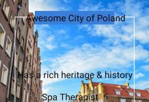Lowongan Spa Therapist Eropa Selatan - Negara Kaya Akan Sejarah - Polandia