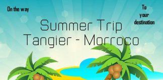 Lowongan / Job Vacancy Spa Therapist Kota Pelabuhan Maroko - Tangier