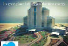 Lowongan Spa Therapist Wanita Negara Timur Tengah - Hotel Bintang 5 Fujairah UAE