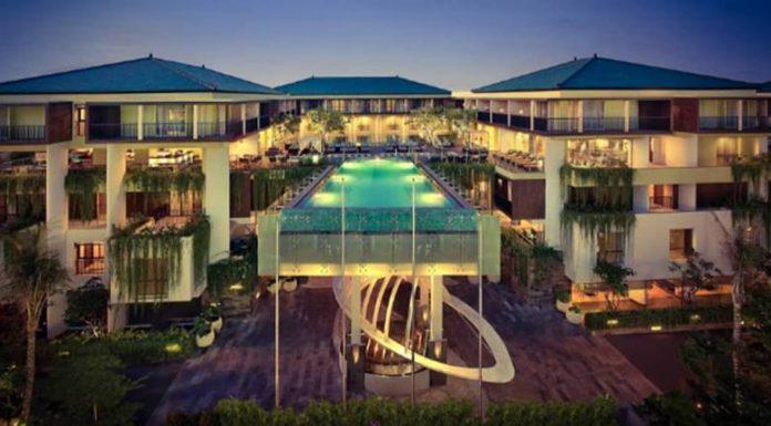 Asst Spa Manager & Spa Therapist - Lowongan / Vacancy Mercure Hotel Legian