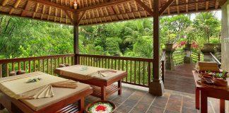 Freelance Spa Therapist Nyuh bali resort & Spa - Partner Spa di Bali