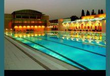 Hotel Bintang 5 Kota Islamabad Pakistan - Lowongan Kerja Spa Therapist Wanita Luar Negeri Terbaru