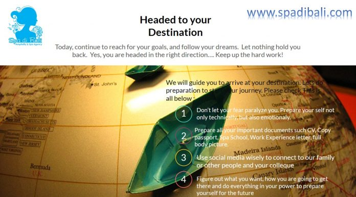 Persyaratan Dokument Bekerja Ke Luar Negeri - Ciptakan Masa Depanmu Dengan Kami