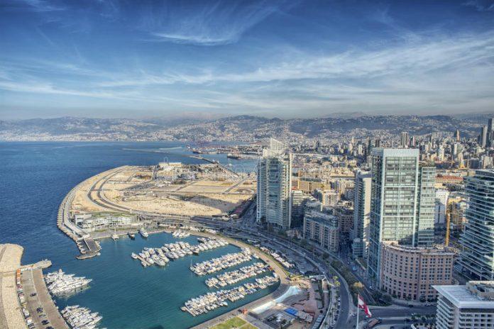 Lowongan Spa Therapist Kota Terbaik di Dunia dan Ibukota Lebanon , Beirut