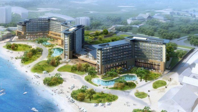 Lowongan Spa Therapist Luar Negeri, Negara Asia China - Club Med Joyview Anji