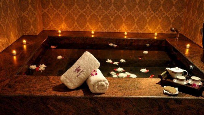 Lowongan Spa Therapist Wanita Hotel Bintang Lima Islamabad, Pakistan