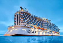 Lowongan Dan Jadwal Interview Spa Therapist MSC Cruise Ship 2018