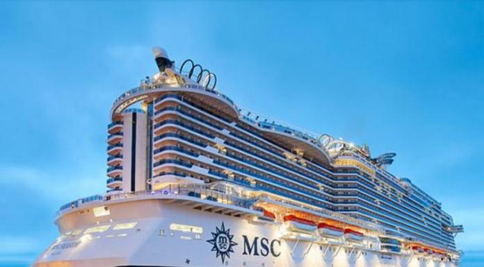 Lowongan Dan Jadwal Interview Spa Therapist MSC Cruise Ship 2018