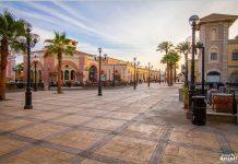 Lowongan Spa Therapist Wanita Hotel Bintang Lima Sharm El Sheikh City Egypt