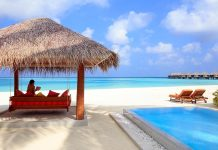 Lowongan Spa Therapist Resort Pantai Bintang 5 Maldives, Sun Aqua Vilu Reef