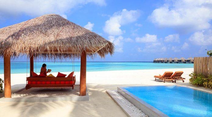 Lowongan Spa Therapist Resort Pantai Bintang 5 Maldives, Sun Aqua Vilu Reef