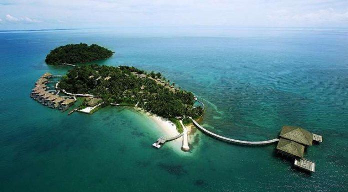 Lowongan Spa Therapist Dekat Singapore Telunas Beach Resort - Riau