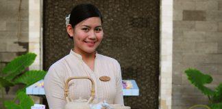 Informasi Lowongan Job Spa Therapist Araamu Resort & Spa Maldives