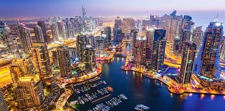 Lowongan Spa Therapist Hotel Bintang 5 Middle East Dubai