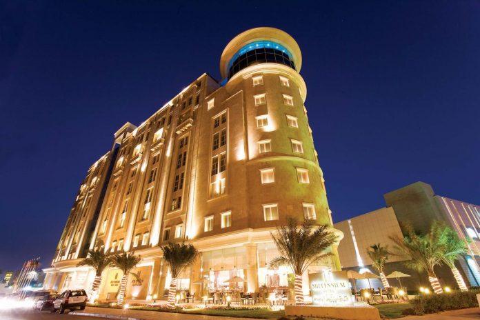 Lowongan Spa Therapist Negara Timur Tengah Hotel BIntang 5 Qatar