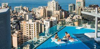 Lowongan Spa Therapist Wanita Luar Negeri - Kota pelabuhan dan Ibukota lebanon, Beirut
