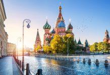 Lowongan Spa Therapist Russia - Tuan Rumah Piala Dunia 2018