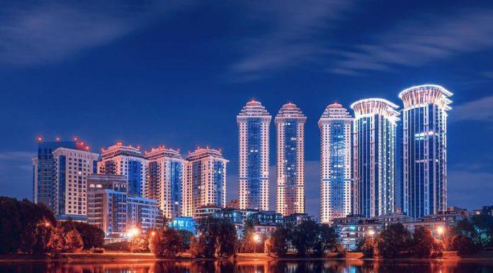 Lowongan Spa Therapist Ibukota dan Kota Terbesar Eropa Timur Moscow - Rusia