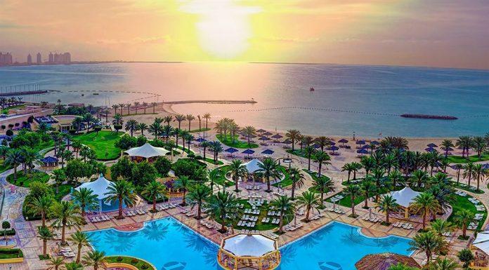 Lowongan Male Spa Therapist Intercontinental Hotel Doha - Negara Timur Tengah