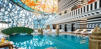 Lowongan Male Spa Therapist Hotel Bintang 5 Ibukota Qatar, Doha - Middle East