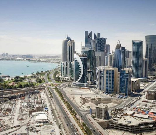 Lowongan Spa Therapist Wanita Middle East - Hotel Bintang Lima Doha