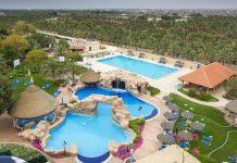 Lowongan Male Therapist Luar Negeri - Resort & Hotel Bintang Lima Abudhabi