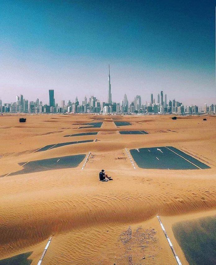 Lowongan Spa Therapist Luar Negeri - Salah Satu Kota Besar UAE - Dubai