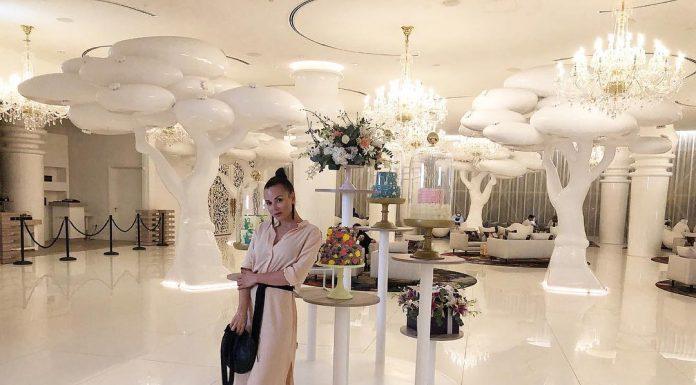 Lowongan Spa Therapist Luar Negeri Terbaru - Hotel BIntang LIma - Kota Metropolitan Qatar
