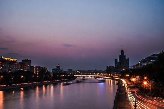 Lowongan Spa Therapist Negara Eropa - Ibukota dan Kota Terbesar Moscow Rusia